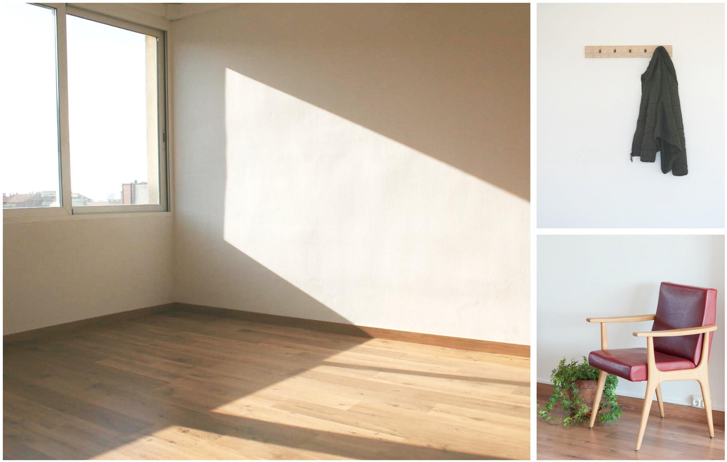 Feldenkrais studio Barcelona